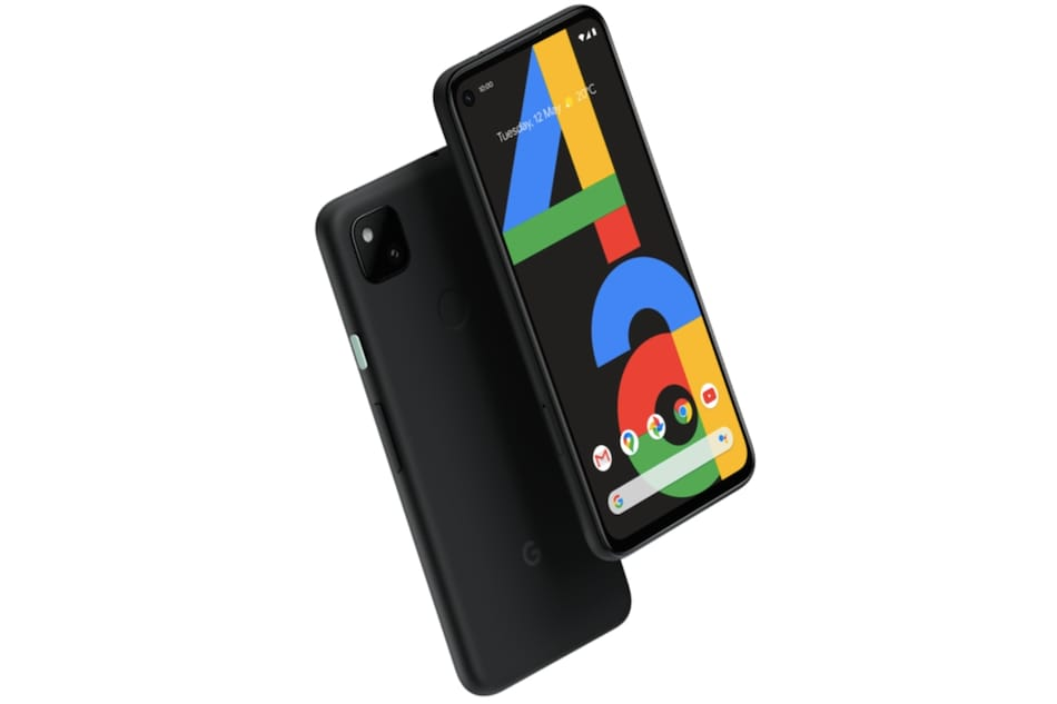 Google Pixel 4a Launching in India in October via Flipkart: 10 Points