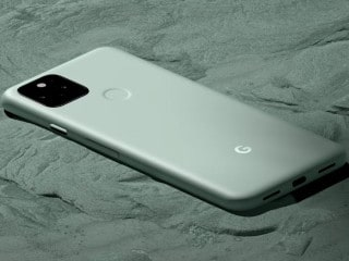 Google Pixel 5 Units Have Gap Between Display and Frame, Some Early Users Complain