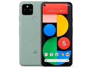 Google Discontinues Pixel 4A 5G, Pixel 5 Ahead of Pixel 6 Launch