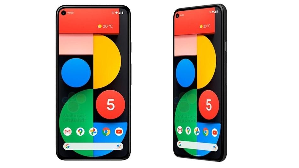 Google Pixel 5 लॉन्च से पहले, कीमत और स्पेसिफिकेशन ऑनलाइन लीक