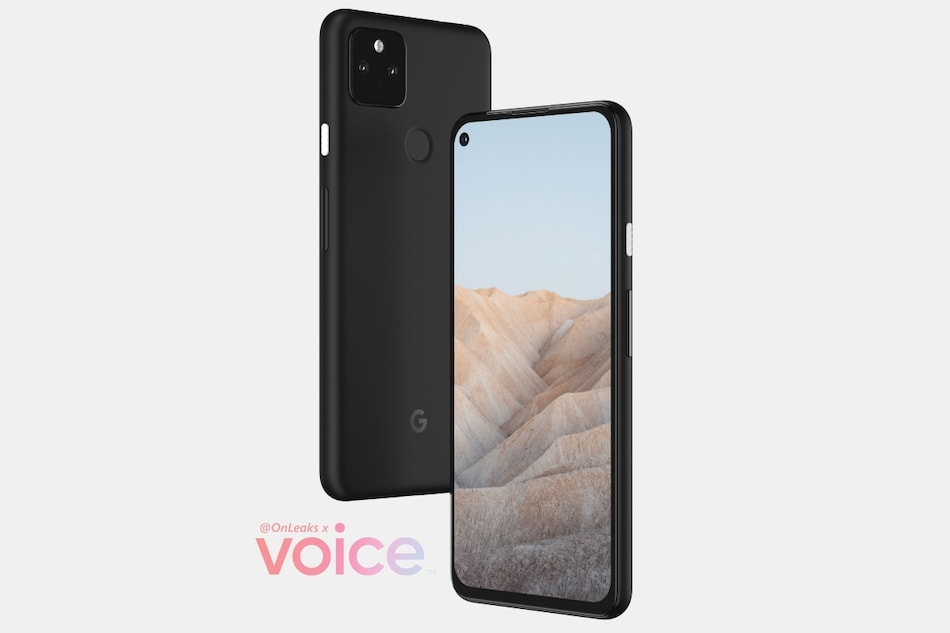 Google Pixel 5a Price Leaks, Launch Date Reportedly Set for August 26