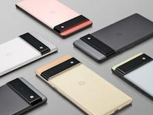 Pixel 6 Pro Will Be Expensive, Google SVP Rick Osterloh Says