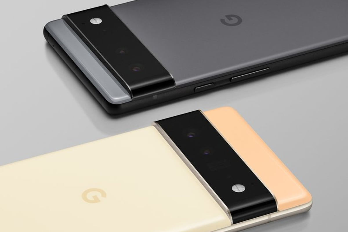 Pixel 6, Pixel 6 Pro With Android 12, Google's Tensor SoC Debut