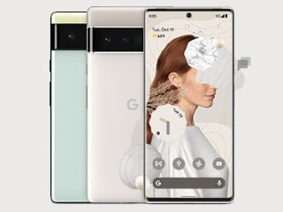 Pixel 6, Pixel 6 Pro With Google's Custom-Built Tensor SoC, Android 12 Launched: Price, Specifications