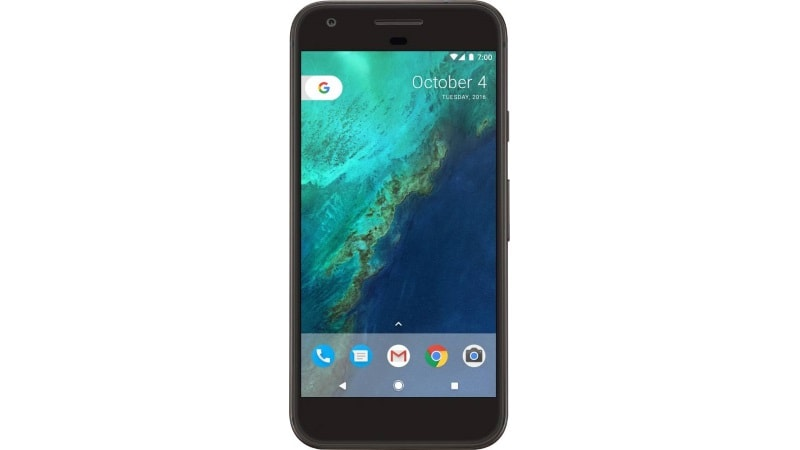 Google Pixel Phones Capture 10 Percent of Premium Smartphone Share in India in October: Counterpoint