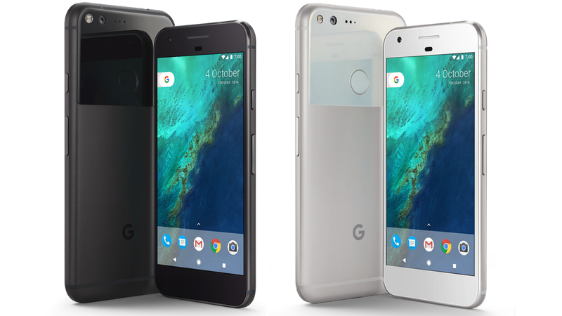 Google Pixel, Pixel XL Bluetooth Issue Fix Is Being Rolled Out