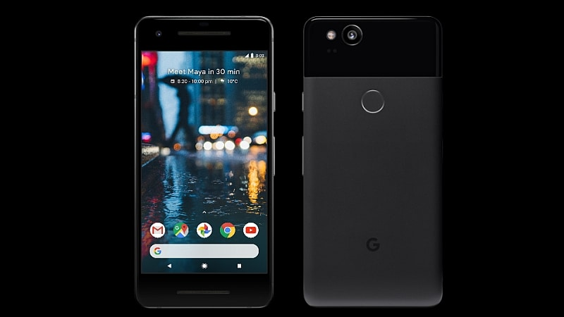Google Lens Exclusive to Pixel at Launch, Pixel Launcher Gets New Features