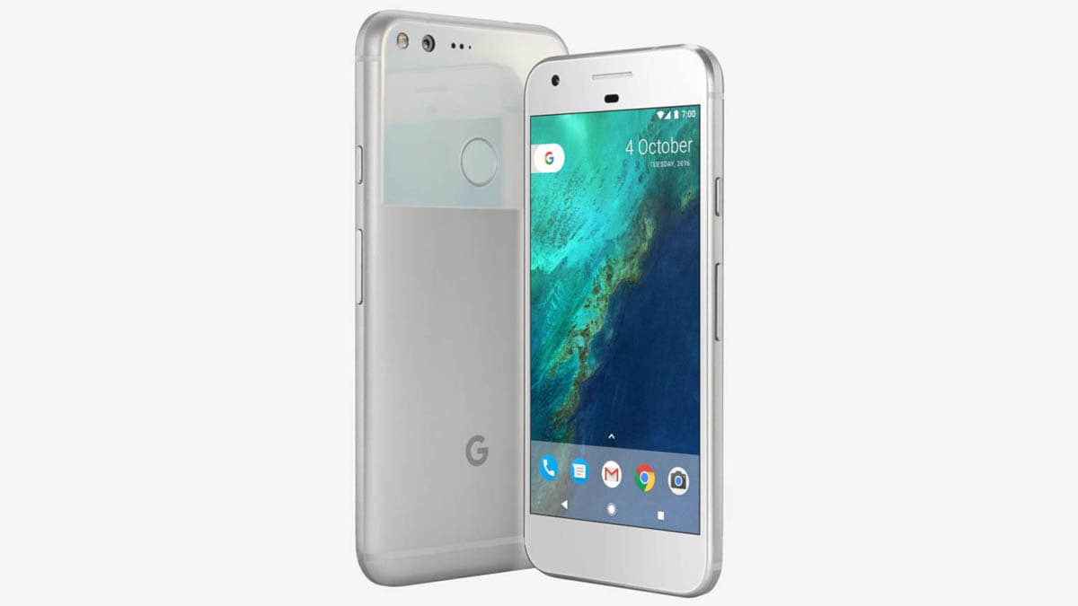Google Pixel, Pixel XL to Get Final Android Security Update in December