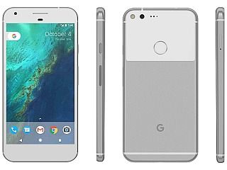 Google Wants You to Give Feedback on the Design of Pixel Smartphones
