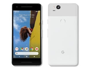 Pixel 2 Launch: Everything Google Announced at Its Hardware Event