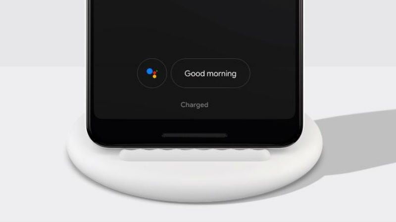 Google Pixel 3, Pixel 3 XL Limit Fast Wireless Charging on Third-Party Chargers; Camera 6.1 Update Rolling Out to Older Pixels