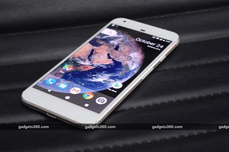 Google Pixel फोन बनाने का जि़म्मेदारी इस बार एलजी की: रिपोर्ट