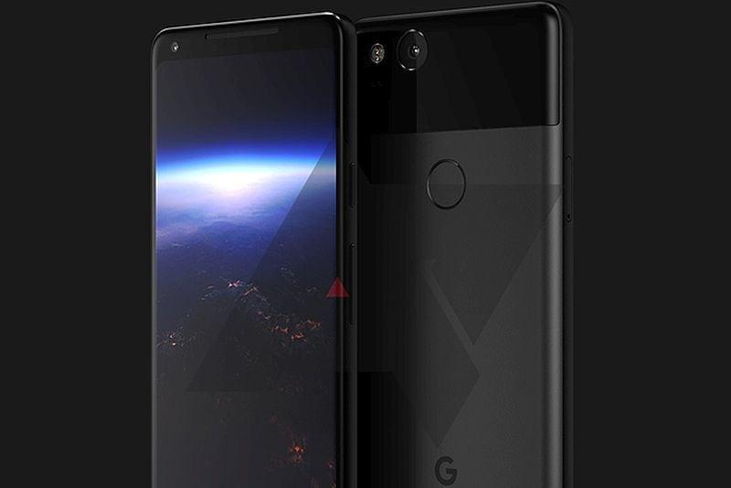 Google Pixel XL 2 के डिस्प्ले को लेकर नई जानकारी आई सामने