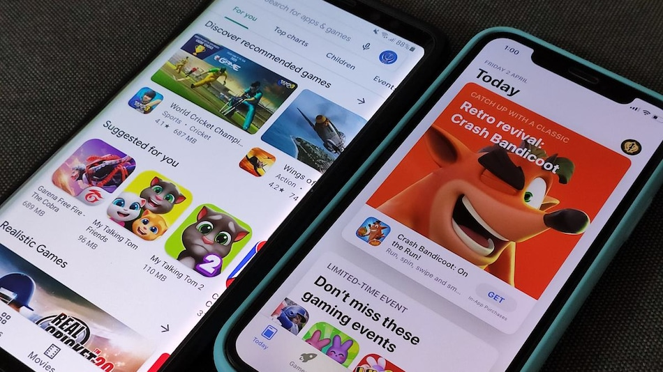 Consumer Spending on Mobile Apps Hit Record $32 Billion in Q1 2021, Grew 40 Percent in a Year: App Annie