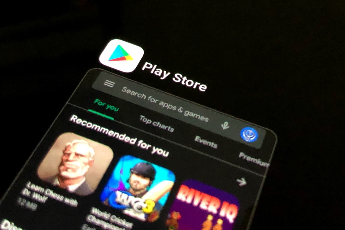 Google Play Has At Least 17 Trojan Apps That Can Steal Your Personal Information: Avast