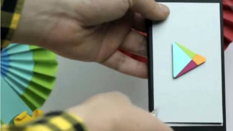 Google Play Store Gets Net Banking as a Payment Option in India