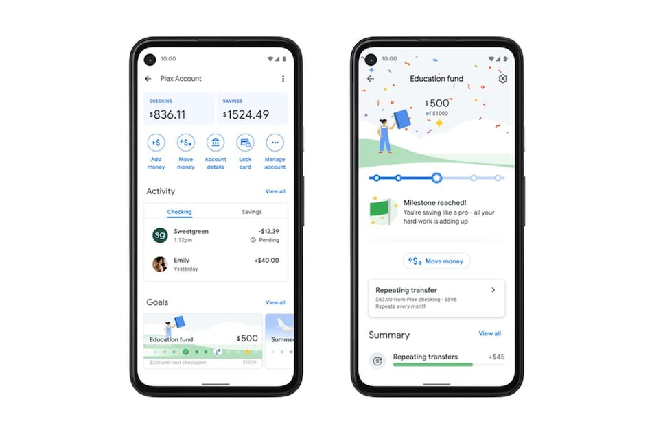 Google Pay Adds Paid Promotions, Opens Waitlists for Bank Accounts With Citigroup