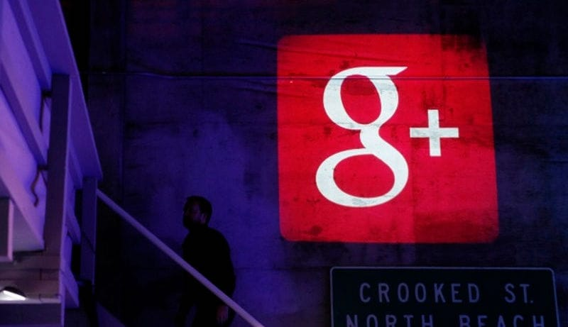 Google+ New Favourite of Extremist Groups: Report