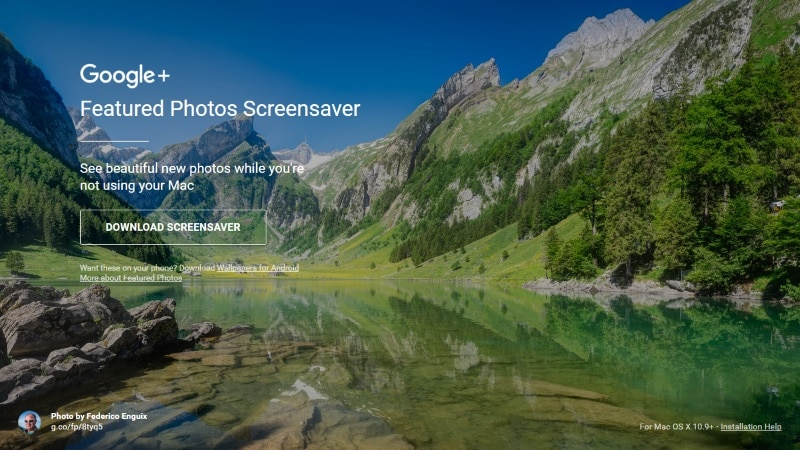 Dynamic desktop background mac