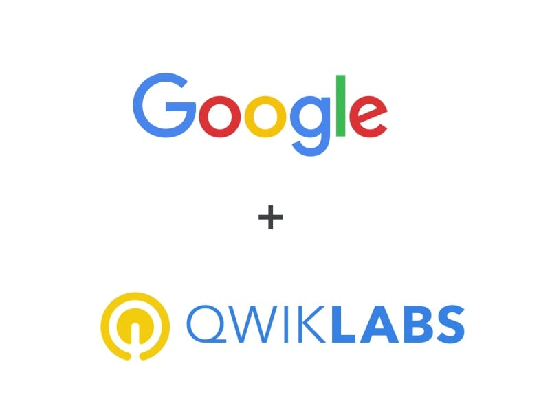 Google Acquires Cloud Training Firm Qwiklabs, Invests More in AI Research