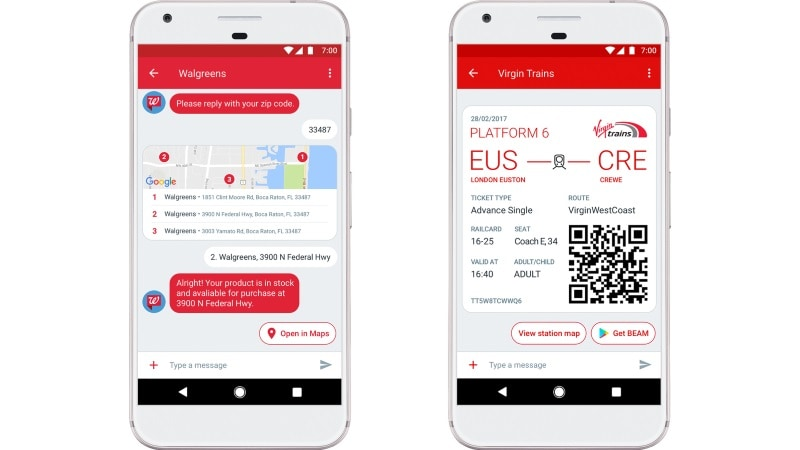 Google Partners With 27 Carriers, Device Makers to Roll Out RCS Messaging on Android Globally