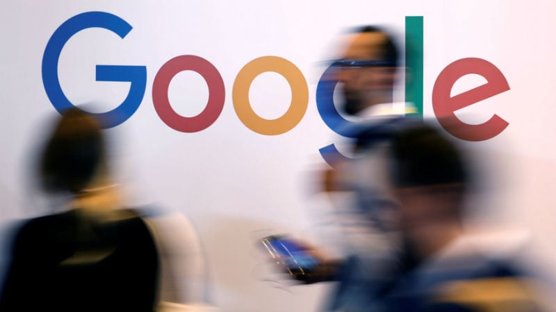 Google reportedly pitched the Pentagon a