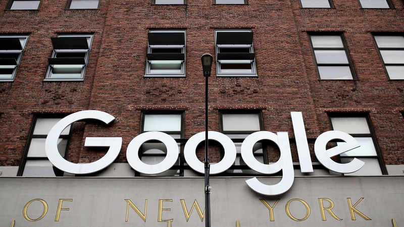 Google Asked About Pay Equity and Learned It Was Mostly Underpaying Men