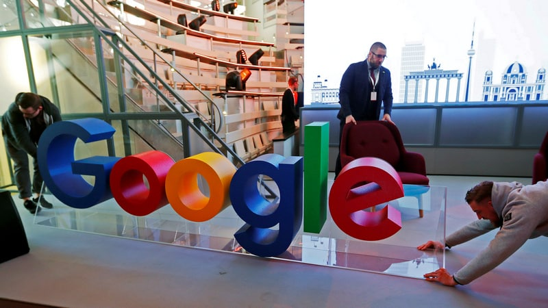 Google to Require Benefits, Minimum Wage for Contractors