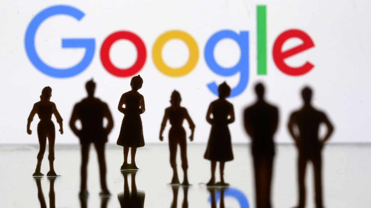 Google Warns Employees After a Worker with Measles Visited HQ