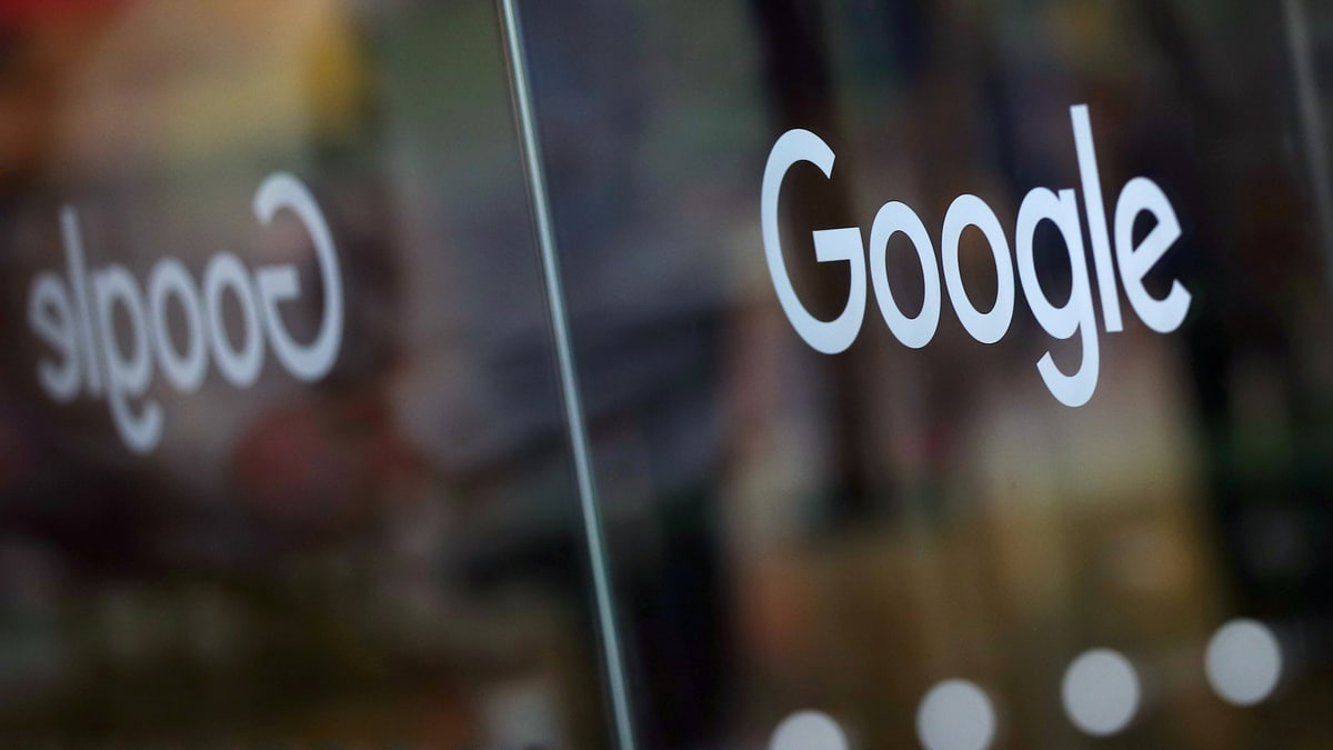 Google Reports Slowest Revenue Growth in 3 Years Over Increased Advertising Competition