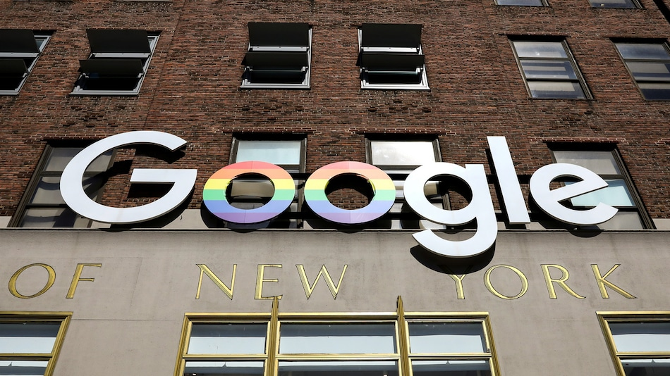 Google Said to Mull Licensing Deals With Publishers to Pay for Premium News Content