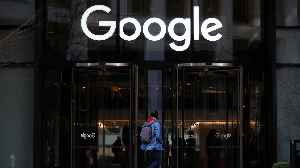 Google Signs Healthcare Data and Cloud Computing Deal With Ascension, a Catholic Health System