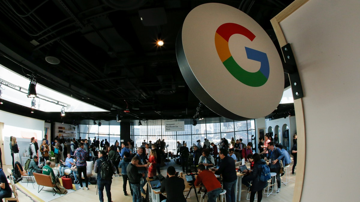 US Approves Google Request to Use Segment of US-Asia Undersea Cable