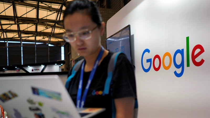 Rights Groups Urge Google Not to Bend to China Censors