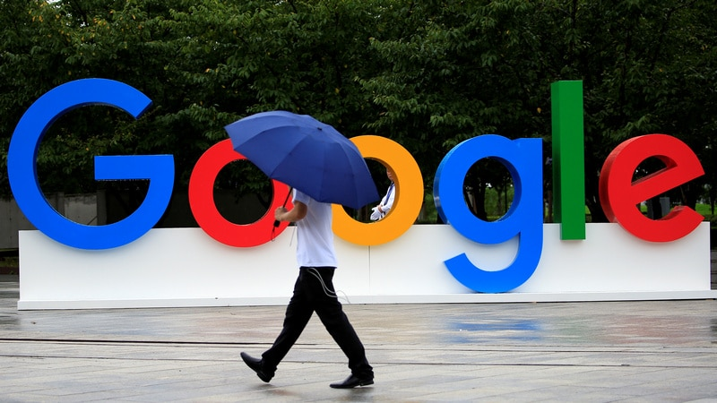 Google Welcomes UK Court Block on Claim Over iPhone Data Collection
