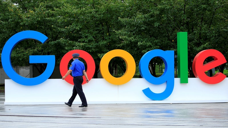 Google, Disney Enter Global Online Ads Partnership