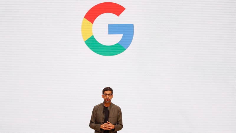 US Congressional Leaders Query Google on Tracking Database