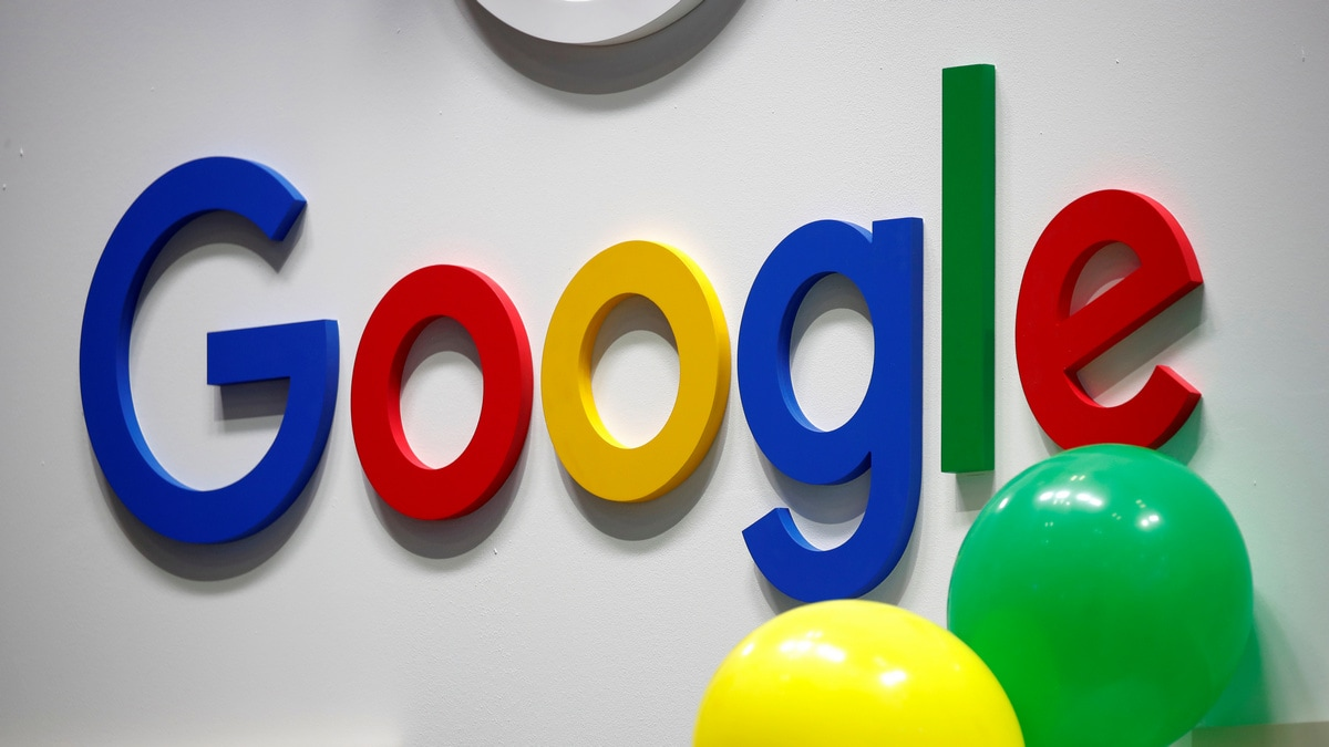 Google faces a huge fine for allegedly violating privacy rules