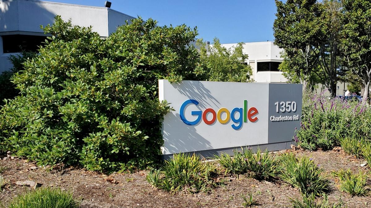 Google, Industry Try to Water Down First US Data-Privacy Law
