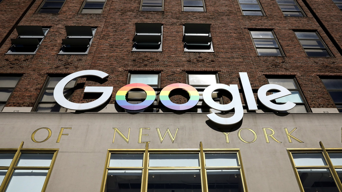 Google Antitrust Probe Opened by US States, Advertising in Focus