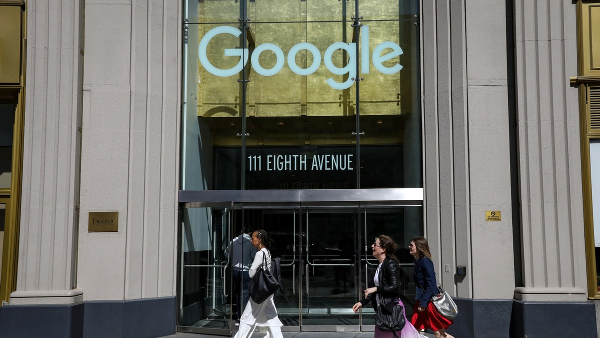 Google Employees Free to Express Views Under Settlement With US