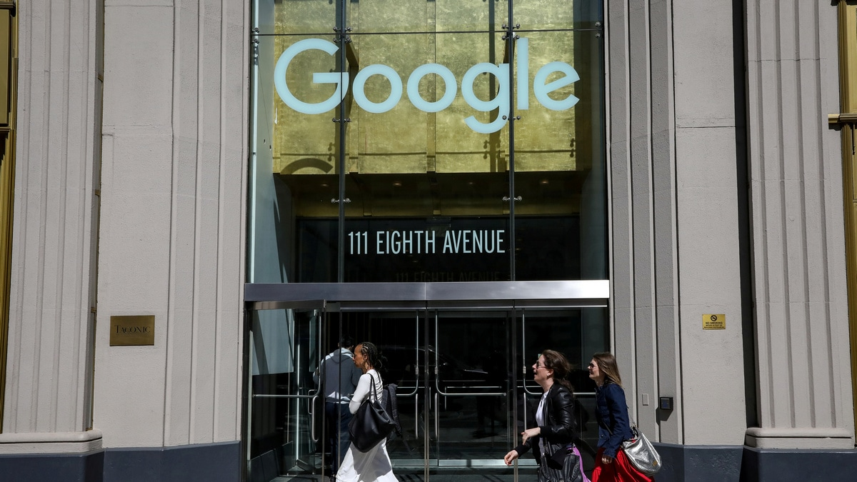 Google, US Government Prepare for Battle Over Market Power