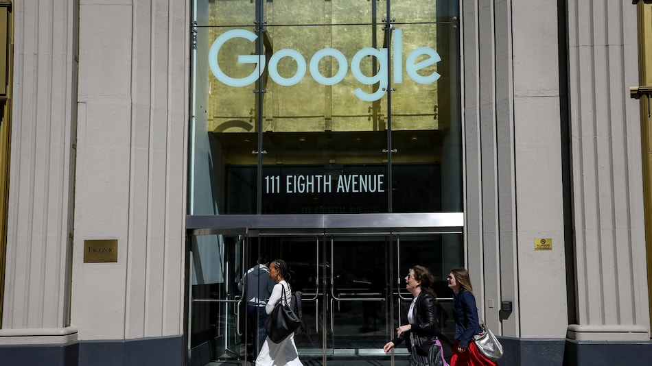 Google Antitrust Case Potential Trial Date Suggested for 2023