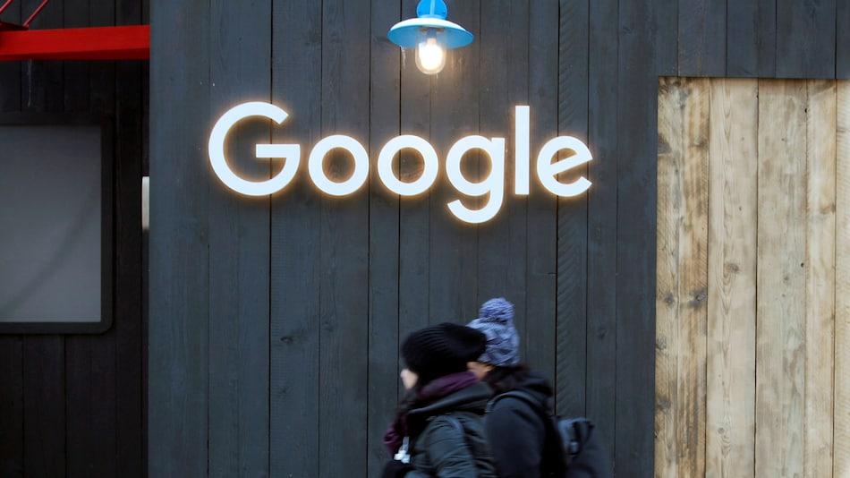 Google Parent Alphabet Sees Ad Rebound Offset Its First-Ever Sales Drop
