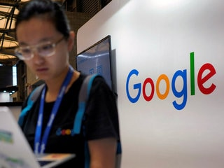 Google Must Scrap Censored 'Dragonfly' China Search Engine Plans, Say NGOs