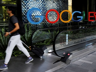 Google Hit With Belgian Privacy Fine for Not Complying With 'Right to Be Forgotten'