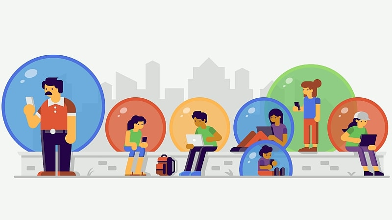 Google Search Results Are Personalised Even When Users Are Logged Out, DuckDuckGo Study Claims