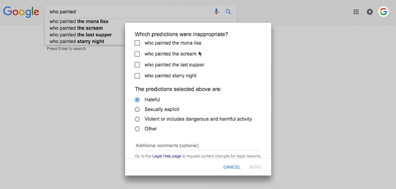 Google Battles Fake News in Search With New Feedback Mechanism, Ranking Changes