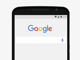 Google Testing Recent Tab, Offline Search, Lite Mode Features in Search App