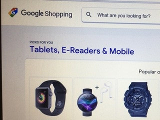 Google Shopping Platform Launched in the US, Chasing Amazon